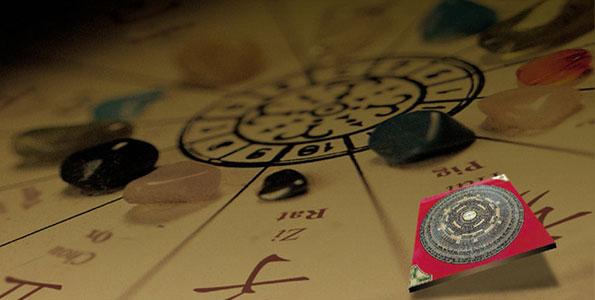 Астрология основы